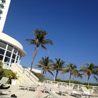 Foto tirada no(a) Deauville Beach Resort por Glaucia em 11/25/2012