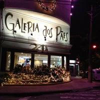 Foto scattata a Galeria dos Pães da Glaucia il 12/28/2012
