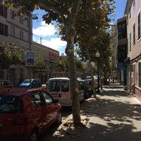 Photo taken at Ciutadella by Juanjo S. on 9/6/2016