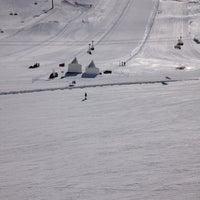 Das Foto wurde bei PlayStation Vita Ischgl Snowpark von Игорь П. am 4/15/2013 aufgenommen