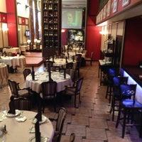 Photo taken at Ресторан Шуваловский by Игорь П. on 11/8/2013