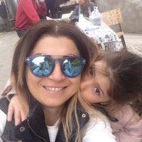 Photo taken at Filiz Gözleme by Asya İmge T. on 4/5/2015