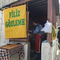 Photo taken at Filiz Gözleme by Asya İmge T. on 3/6/2016