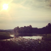 Photo taken at Cattail Creek Country Club by Kimberly H. on 7/29/2014