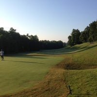 Photo taken at Hamilton Mill Golf Club by Carlos on 6/22/2013