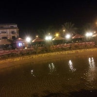 Photo taken at Wadi Degla Club (New Cairo) by Isra' J. on 7/23/2013