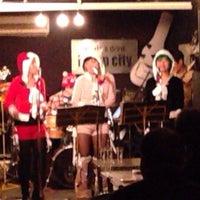 Photo taken at Bump City by MicKEY_megazone on 12/23/2014