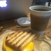 Photo taken at Peet's Coffee & Tea by Mónica C. on 3/12/2016