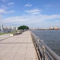 Das Foto wurde bei Pier 45 von Mónica C. am 6/26/2013 aufgenommen