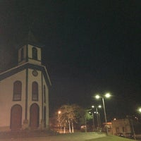 Photo taken at Sorveteria Por do Sol by Lane N. on 7/8/2013