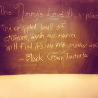 Photo taken at Butterhead Greens by Chris R. on 1/28/2014