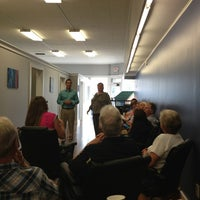 Photo taken at Prime Real Estate (Hobart) by Dave W. on 7/30/2013