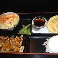 Photo taken at House of Sake by Douglas L. on 10/19/2012