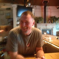 Photo taken at Cava Wine Bar by Douglas L. on 2/1/2013