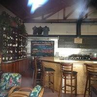 Photo taken at Cava Wine Bar by Douglas L. on 1/31/2013