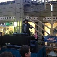 Photo taken at Broadway Plaza by Douglas L. on 12/10/2012
