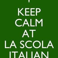 Photo taken at La Scola Italian Grill by Moussa S. on 10/20/2012