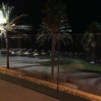 Photo taken at La Terraza AM by Vj W. on 8/2/2013