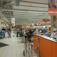 Photo taken at Conad Superstore by Giacomo F. on 9/21/2012