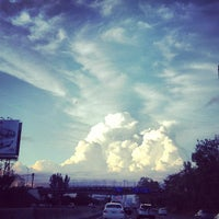 Photo taken at South Luzon Expressway (SLEx) by Randy E. on 3/10/2013