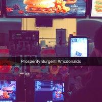 Photo taken at McDonald's 麥當勞 by Randy E. on 1/15/2016