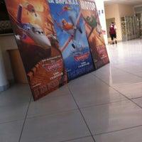 Photo taken at Кинотеатр Люмен by Jilua L. on 8/23/2013