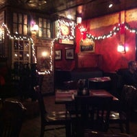 Photo taken at The Auld Shebeen by Ruben R. on 12/11/2012