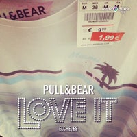 Photo taken at Pull&Bear by Chema B. on 1/26/2013