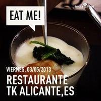 Foto tomada en Restaurante Tk por Chema B. el 5/3/2013