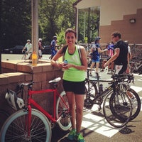 Photo taken at Strictly Bicycles by Mark E. on 6/15/2013