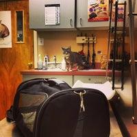 Photo taken at Clementon Animal Hospital by Ben on 12/29/2012
