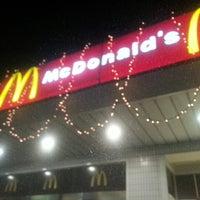 Photo taken at McDonald's by K Z. on 7/7/2013