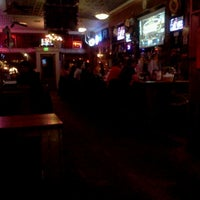 Photo taken at Steak-Out Saloon by alanqbristol on 1/31/2013