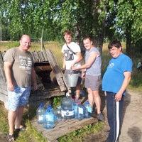 Photo taken at Mansila by Анатолий З. on 7/30/2013