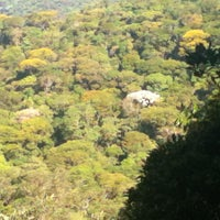 Photo taken at Floresta da Tijuca by Carolina N. on 1/23/2013