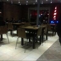 รูปภาพถ่ายที่ Maas Acısu Cafe โดย Maas Y. เมื่อ 12/30/2012