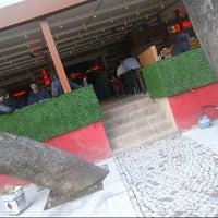รูปภาพถ่ายที่ Maas Acısu Cafe โดย Maas Y. เมื่อ 1/16/2013