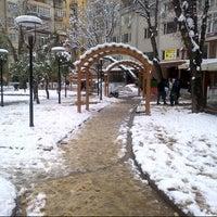 รูปภาพถ่ายที่ Maas Acısu Cafe โดย Maas Y. เมื่อ 1/9/2013