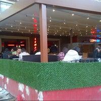 รูปภาพถ่ายที่ Maas Acısu Cafe โดย Maas Y. เมื่อ 12/26/2012