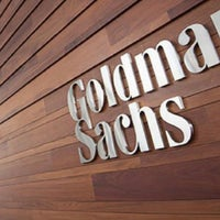 Photo taken at Goldman Sachs by Yuri ~. on 6/13/2017