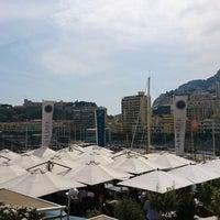 Photo taken at Port Palace Hotel Monte Carlo by Yuri ~. on 7/13/2017