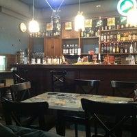 Photo taken at Пив's Бар by Sergey A. on 11/22/2012