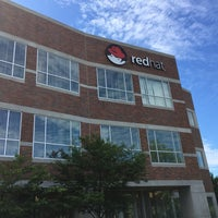Photo taken at Red Hat by Kei O. on 6/5/2015