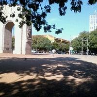 Foto tirada no(a) Parque Farroupilha (Redenção) por Ana Maria B. em 5/11/2013