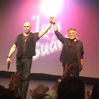 Foto tirada no(a) Teatro Telón de Asfalto por Erika S. em 10/2/2017