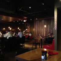 Photo taken at Red Cow Minneapolis by Kelly on 2/20/2013
