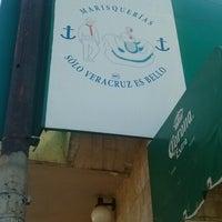 Photo taken at Solo Veracruz es Bello by Wario P. on 10/21/2012