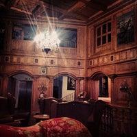 Photo taken at BinderBubi Hotel & Spa by Dan F. on 6/1/2013