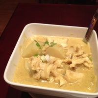 Photo taken at Vanida Thai Kitchen by Michelle D. on 11/6/2012