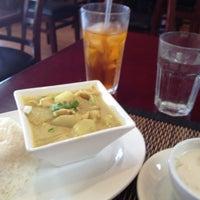 Photo taken at Vanida Thai Kitchen by Michelle D. on 6/26/2013